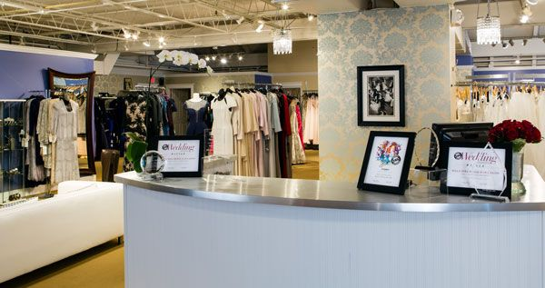 Bella Sera Bridal & Occasion expanded to a 
