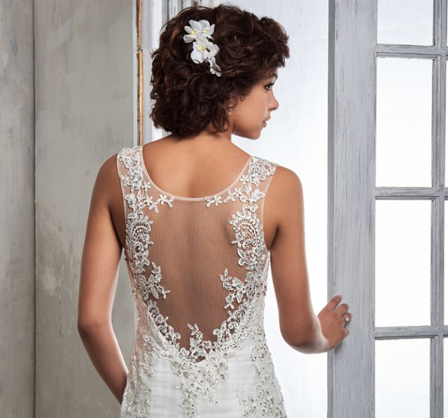 Moda Bella by Mary's Bridal 3Y702