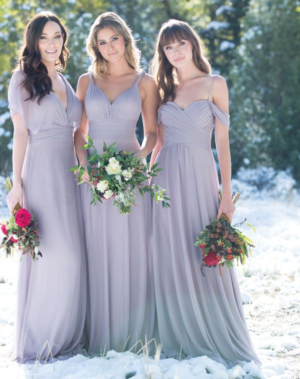 Allure Bridals Bridesmaids