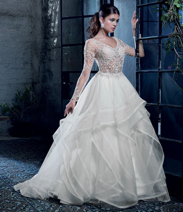 Amare by Casablanca Bridal