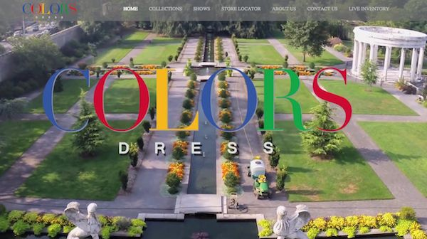 ColorsDress.com