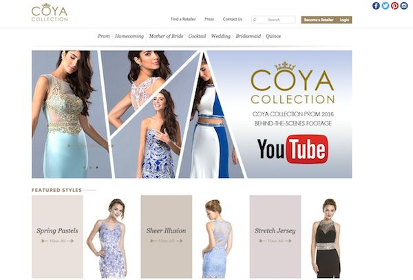 CoyaCollection.com