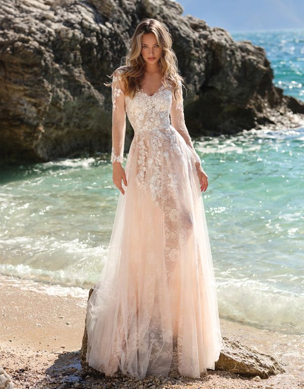 Jessica McClintock by Clarisse