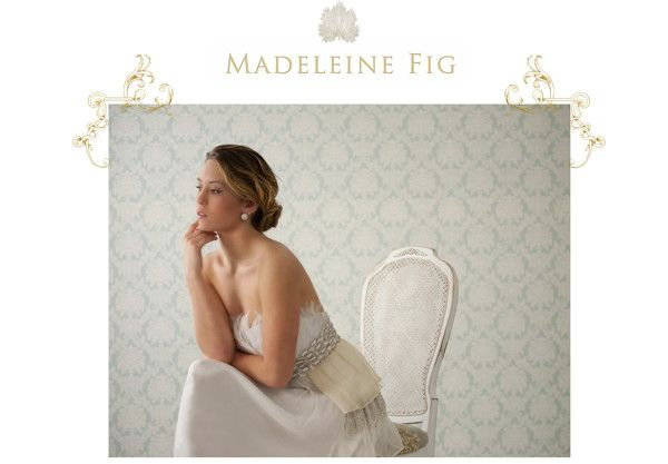 Madeleine Fig Bridal