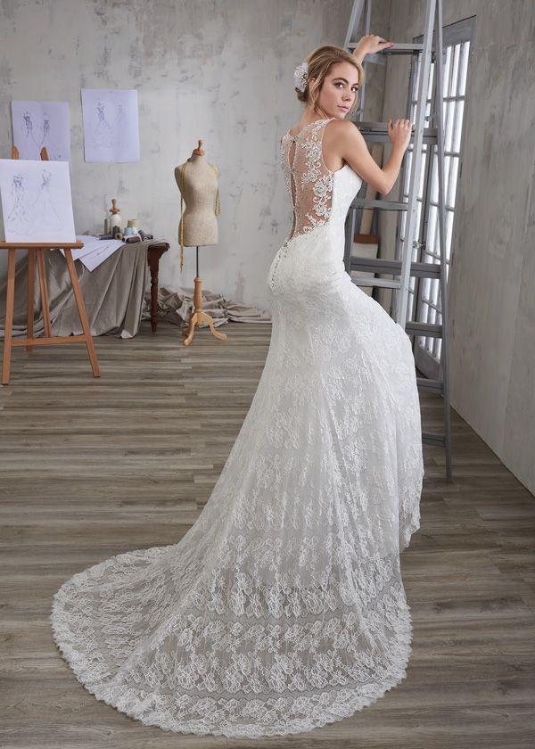 Mary\'s Bridal