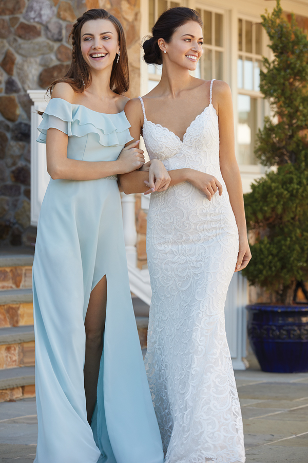 Morilee Bridesmaids