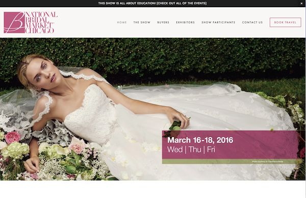 NationalBridalMarket.com