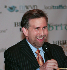 Consultant Brian Lawrence